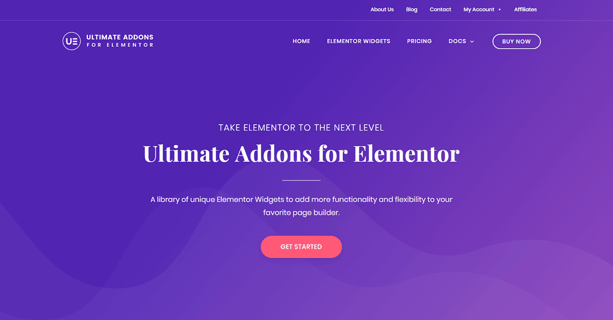 Changelog Ultimate Addon – Ultimate Addons for Elementor