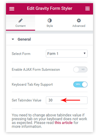 Gravity-foirm-tab-index Tab Order Gravity Forms on other field conditional logic, checkout page example, file upload, shopping cart, validating against table, carrying over field input, list field, which tables, table view,