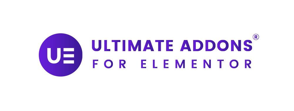 Ultimate Addons for Elementor logo